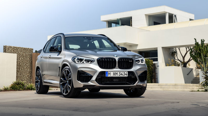 94 Best 2020 BMW X3 Images