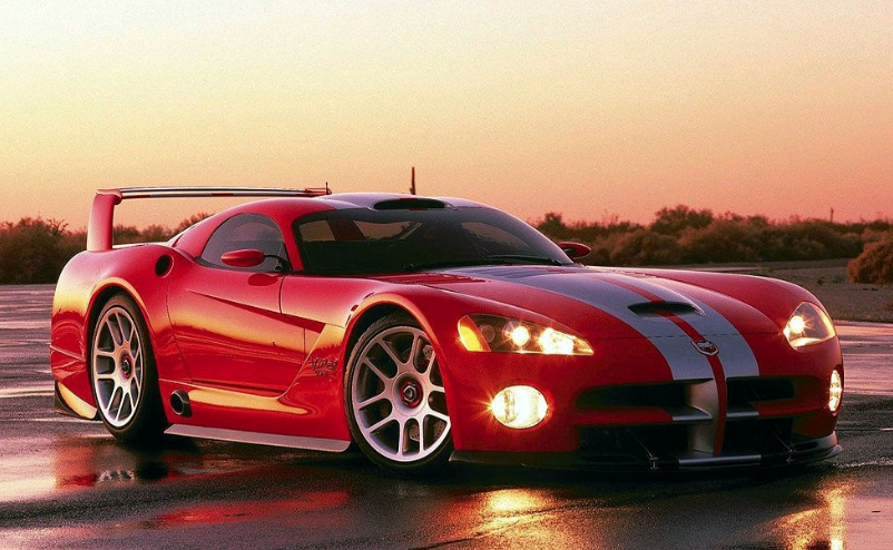 94 Best 2020 Dodge Viper Roadster Concept and Review
