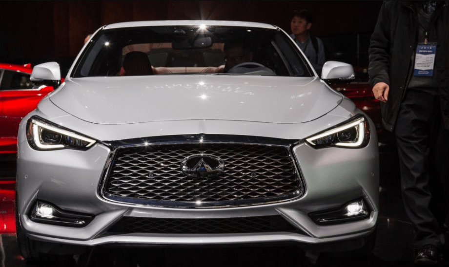 94 Best 2020 Infiniti Q60 Coupe Convertible Wallpaper