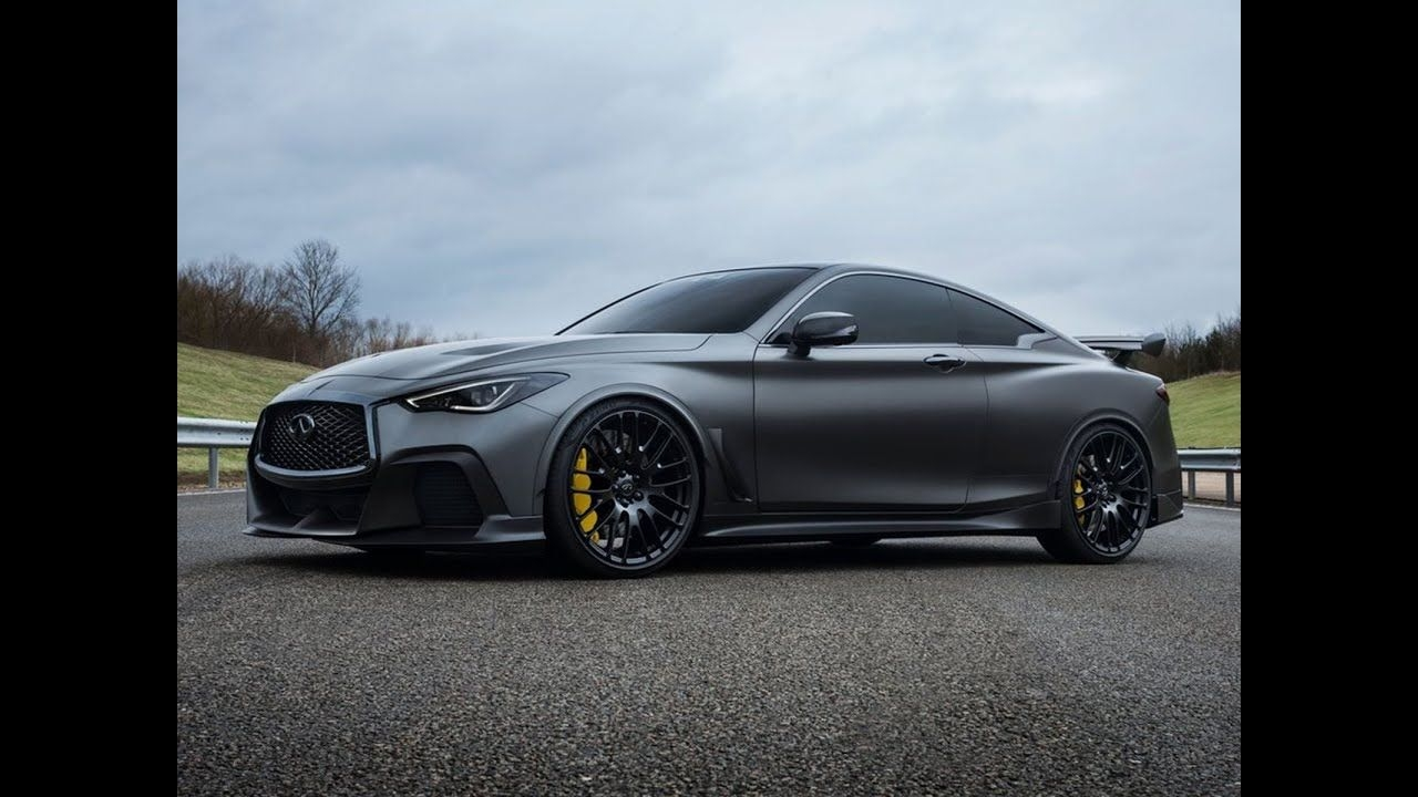 94 Best 2020 Infiniti Q60 Coupe Ipl Redesign