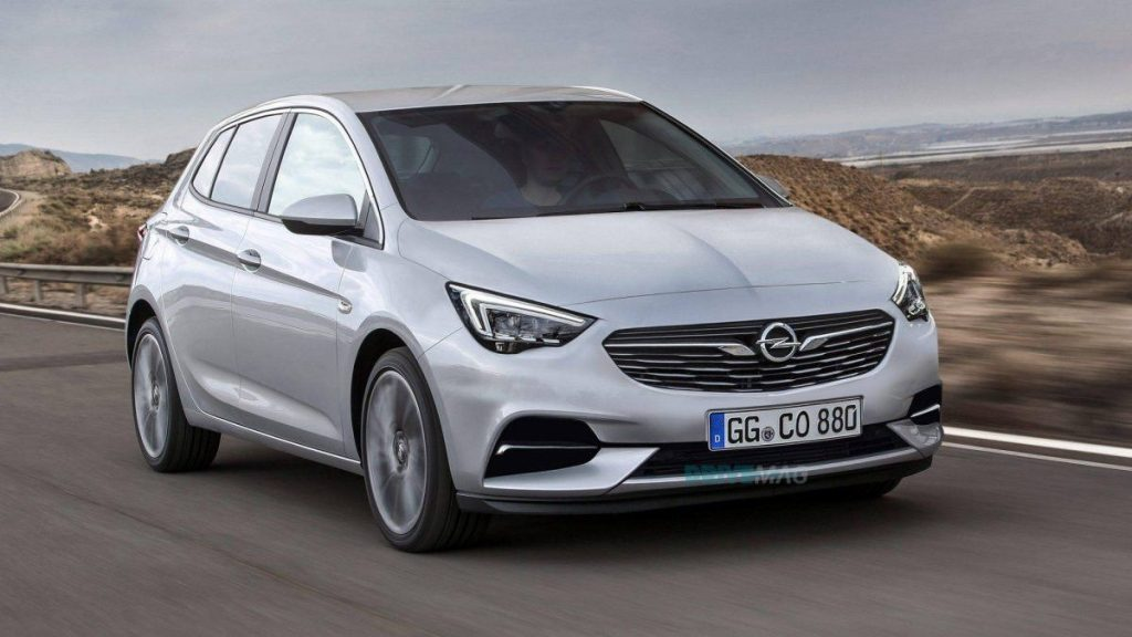 94 Best 2020 Opel Astra Configurations