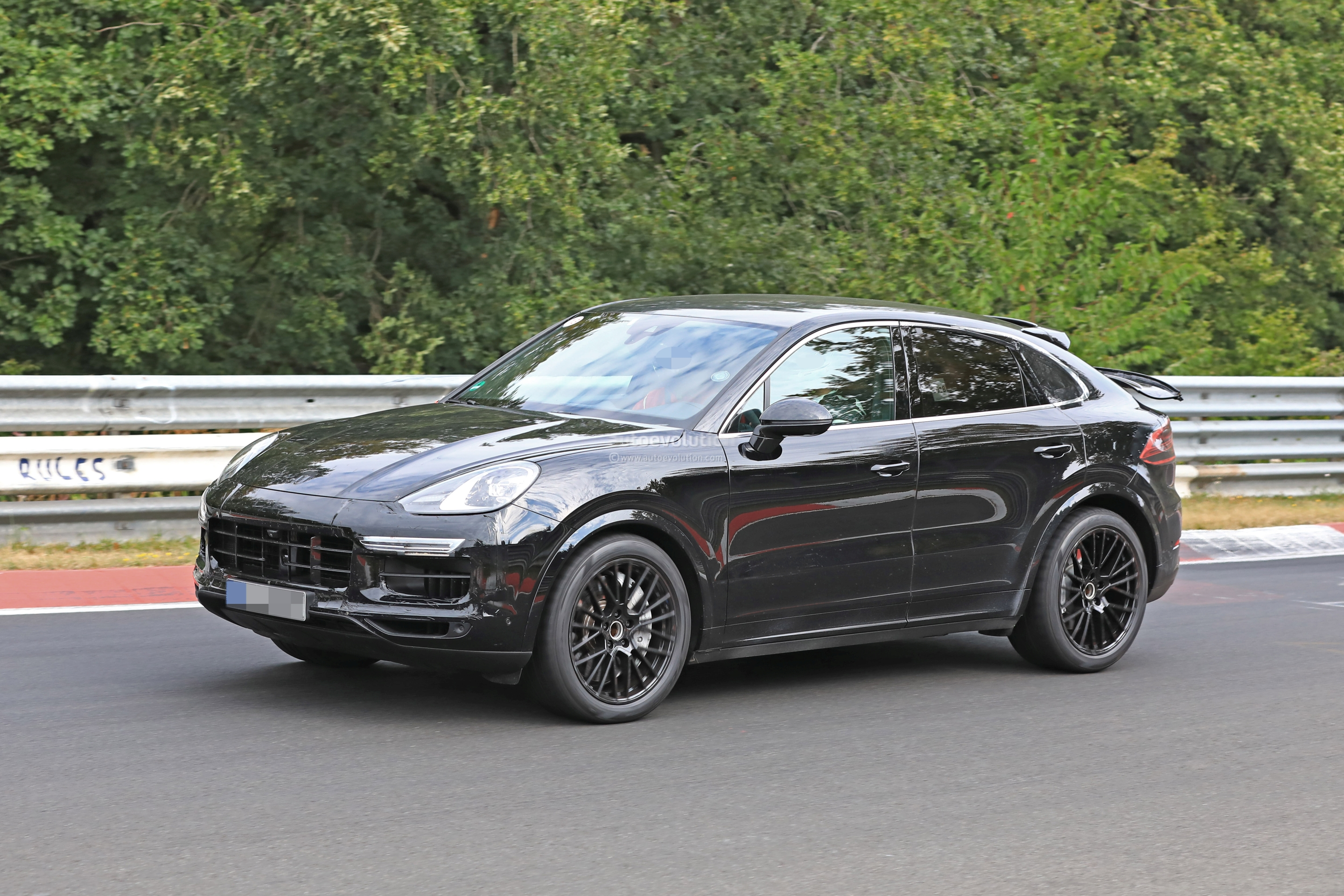 94 Best 2020 Porsche Cayenne Turbo S Redesign and Review