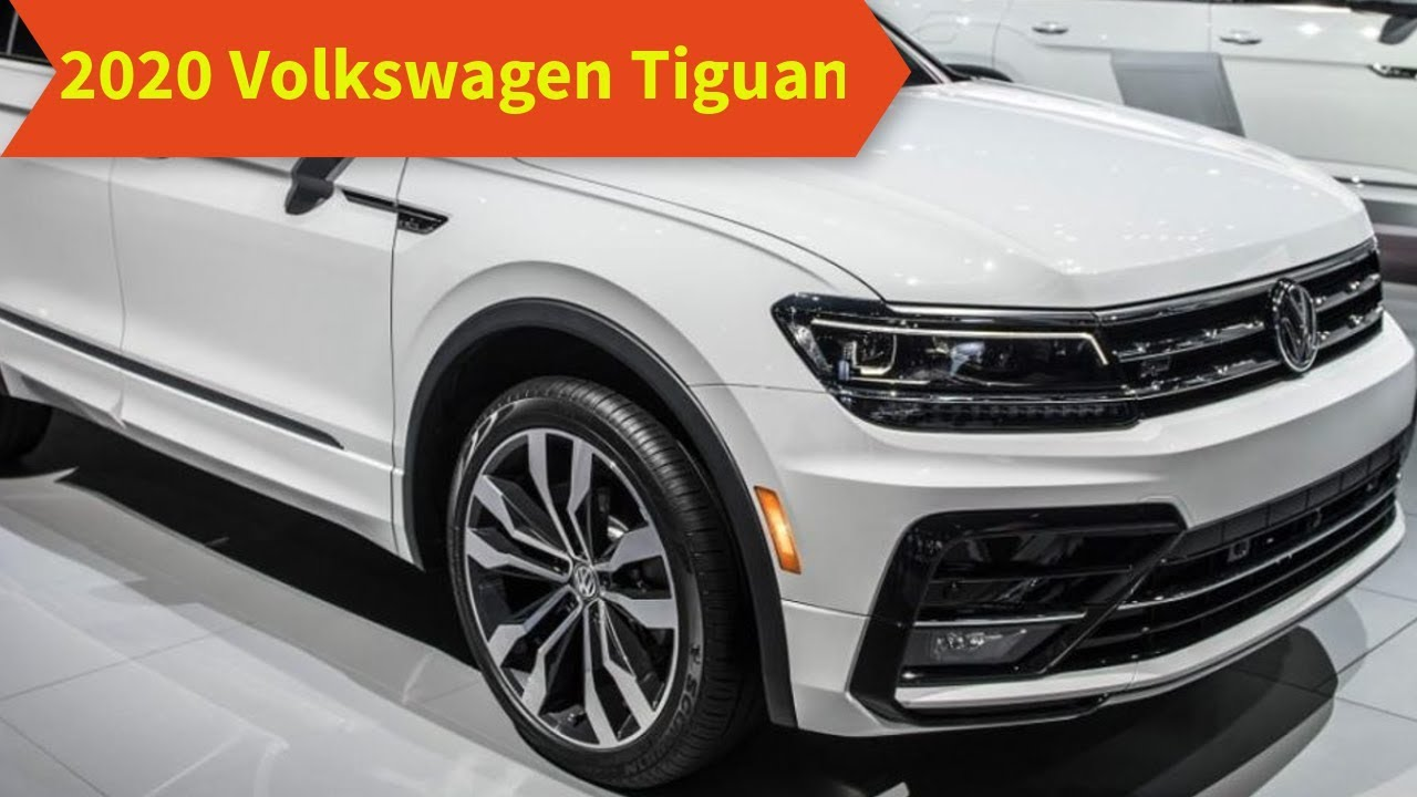 Vw Tiguan 2020 Review.Complete Car Info For 94 Best 2020 Vw Tiguan Photos With All