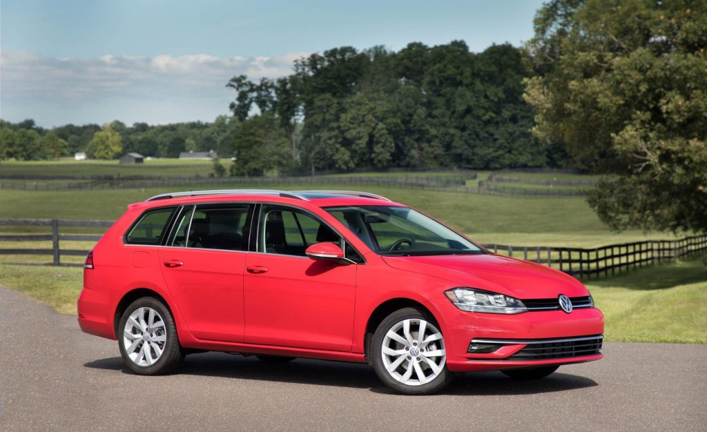 94 Best 2020 Vw Golf Sportwagen Overview
