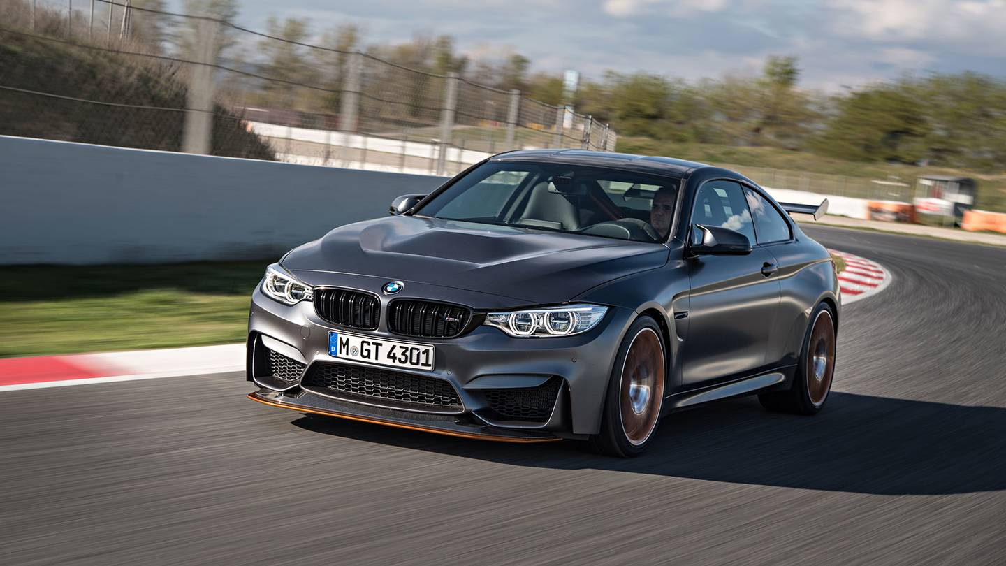 94 New 2019 BMW M4 Gts Price and Review