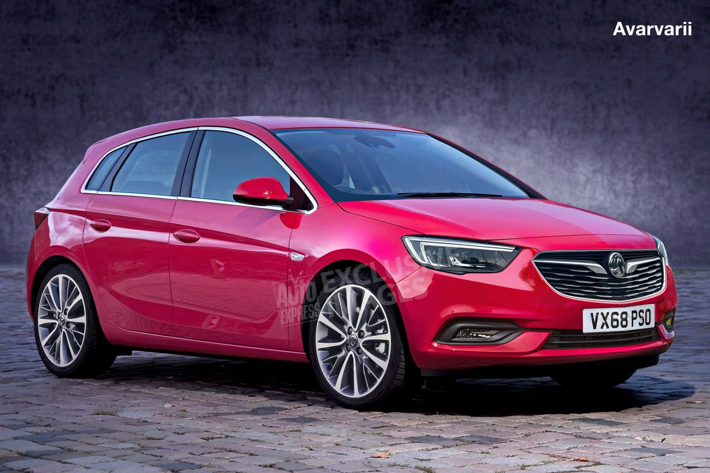 94 New 2019 Opel Corsa Photos