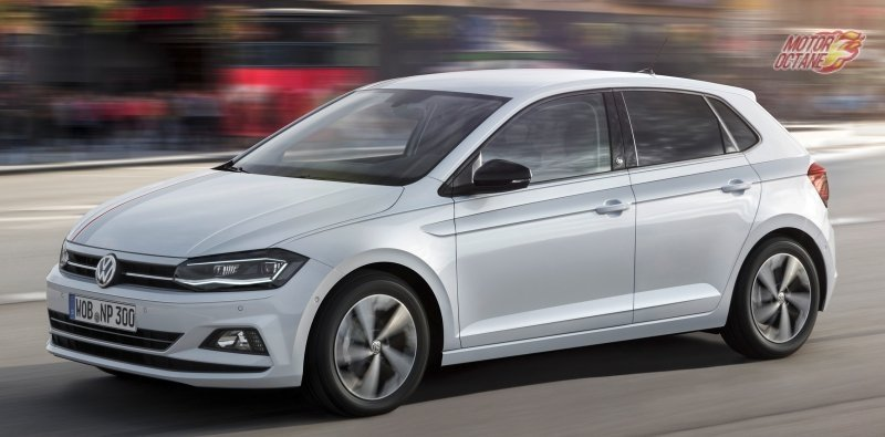 94 New 2020 Volkswagen Polos Exterior and Interior