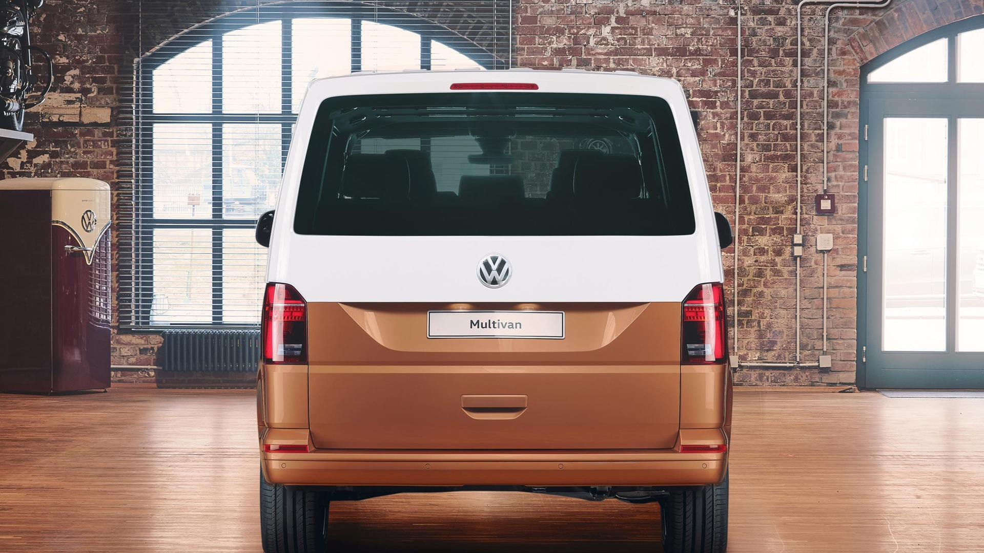 94 New 2020 Volkswagen Transporter Engine