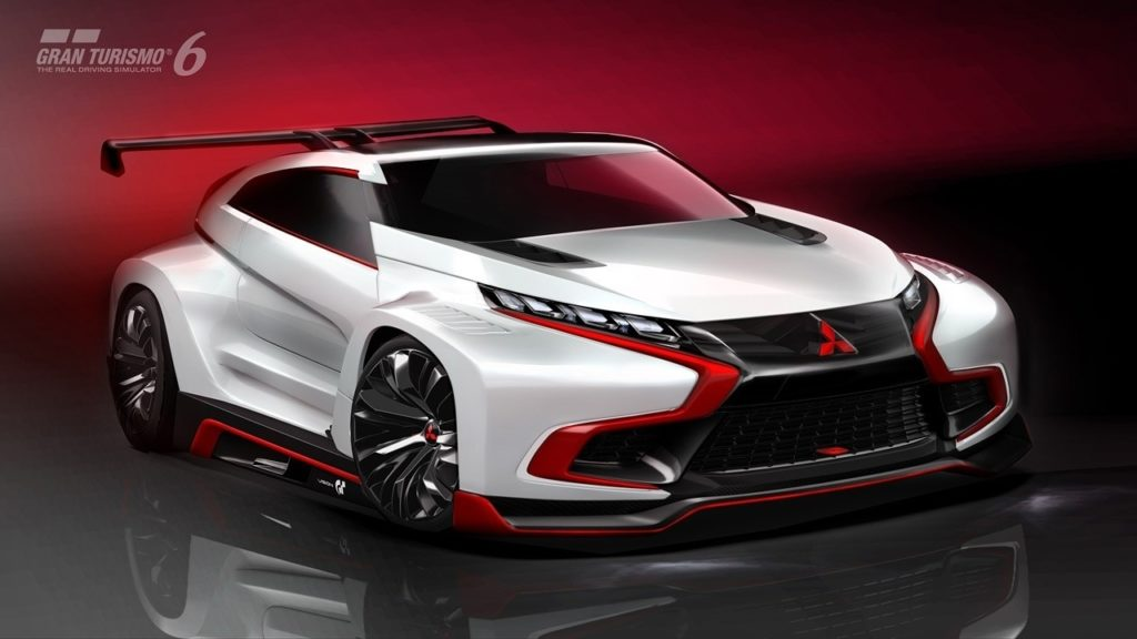 94 The 2019 Mitsubishi Evo Configurations