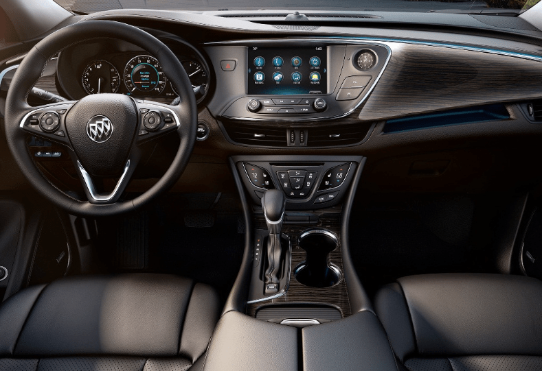 94 The 2020 Buick Anthem Price and Review