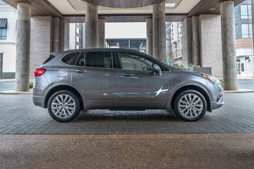94 The 2020 Buick Encore Redesign and Concept