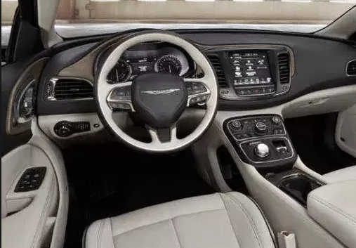 94 The 2020 Chrysler Aspen Concept and Review