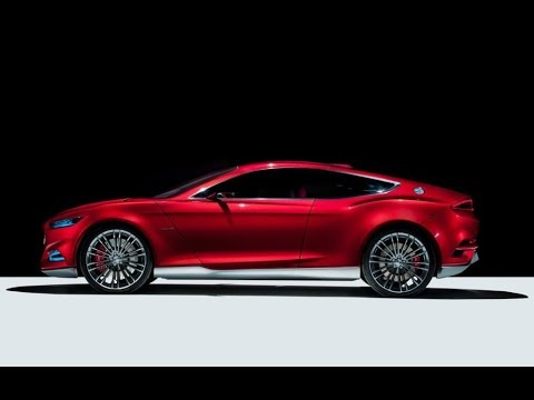 94 The 2020 Ford Thunderbird Exterior and Interior