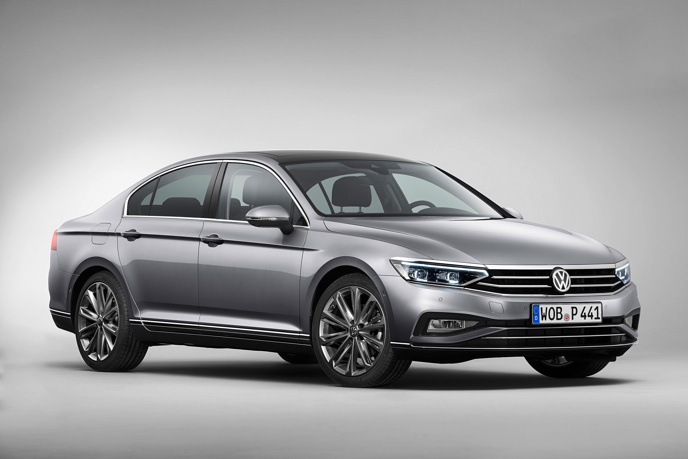 94 The 2020 The Next Generation VW Cc Exterior and Interior