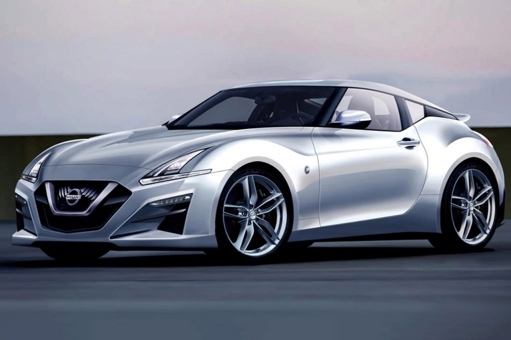 94 The 2020 The Nissan Z35 Review Concept