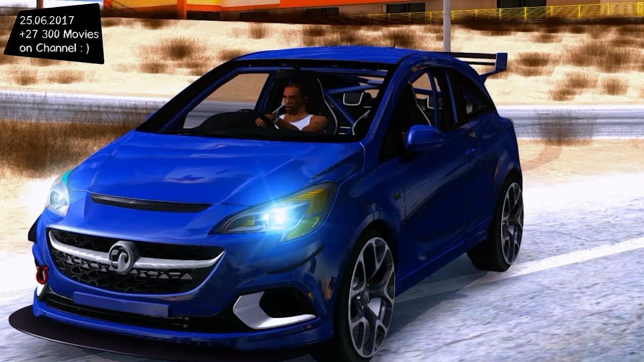 94 The 2020 Vauxhall Corsa VXR Rumors
