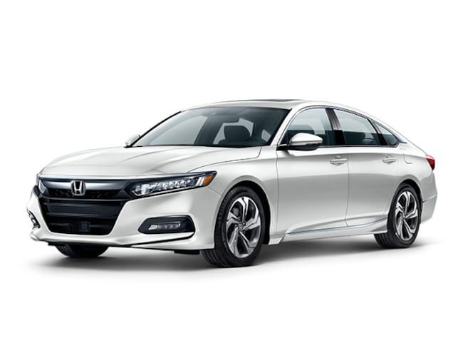 94 The Best 2019 Honda Accord Sedan Photos