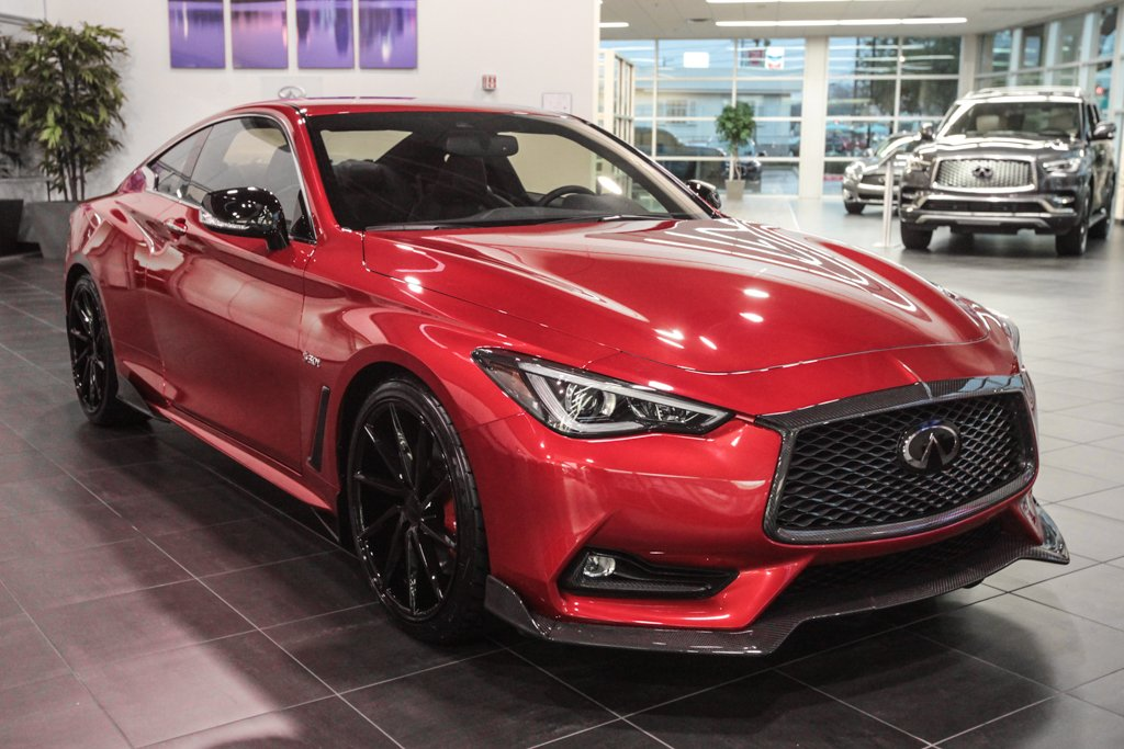 94 The Best 2019 Infiniti Q60 Coupe Review