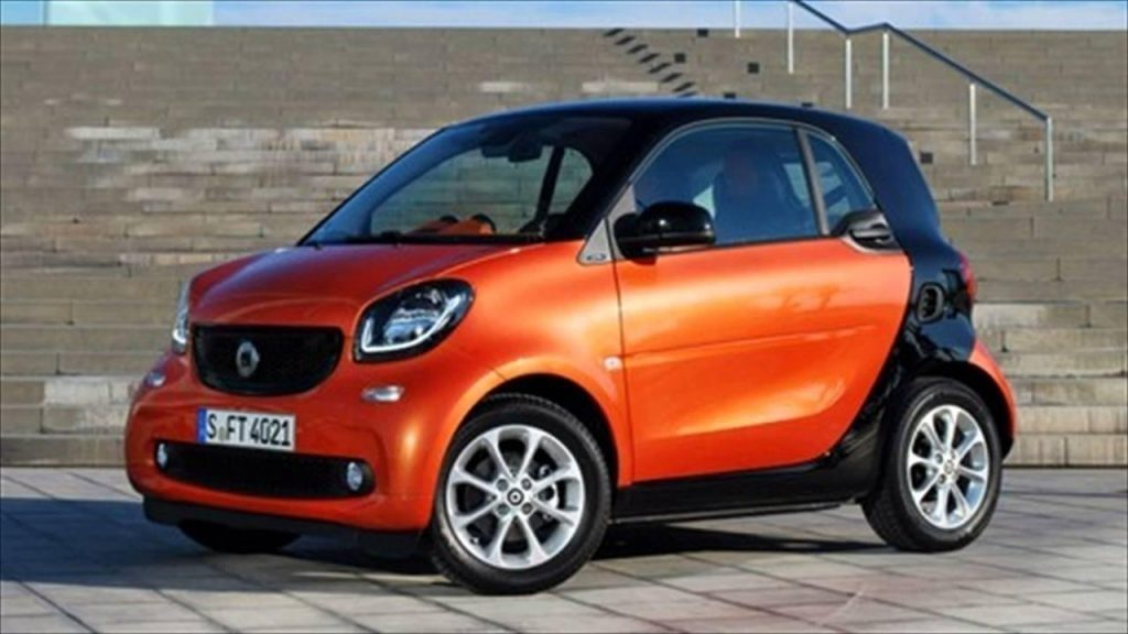 94 The Best 2019 Smart Fortwo Specs and Review