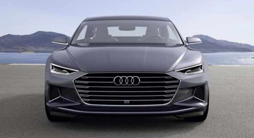 94 The Best 2020 Audi A7 Price and Review