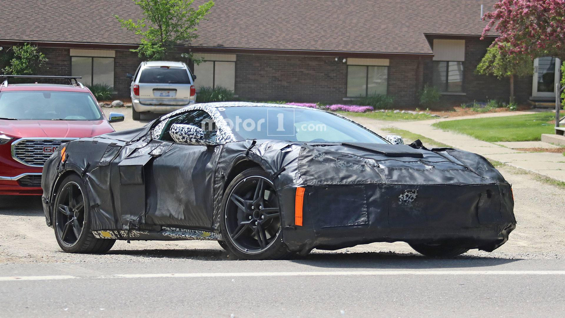 94 The Best 2020 Corvette ZR1 Release Date
