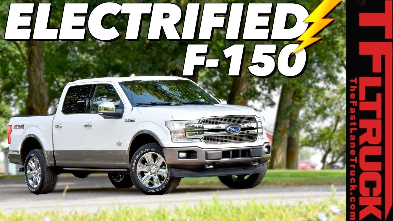 94 The Best 2020 Ford Lobo Exterior and Interior