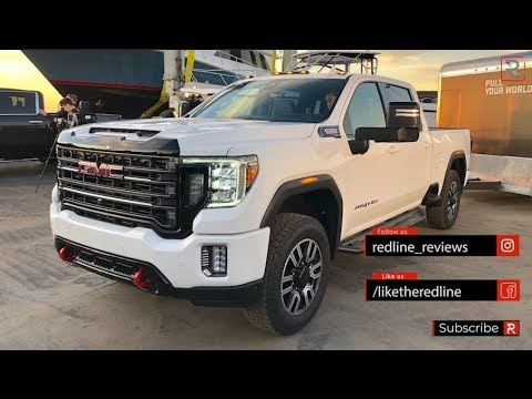 94 The Best 2020 GMC Sierra 2500Hd Prices