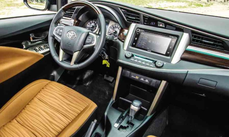 94 The Best 2020 Toyota Innova Picture