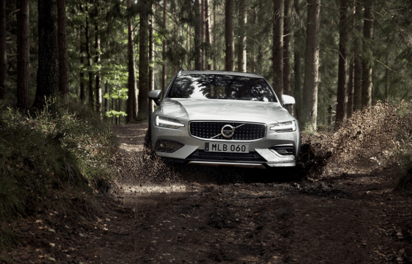 94 The Best 2020 Volvo Xc70 Wagon Price Design and Review