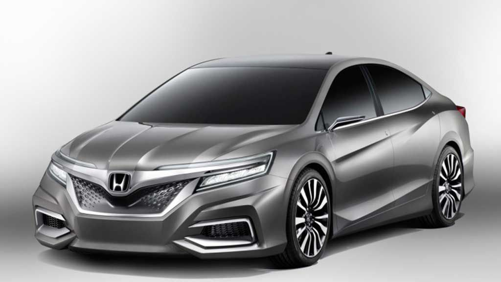 95 A 2020 Honda Accord Coupe Release