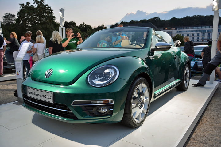 95 A 2020 Vw Beetle Dune Redesign and Review