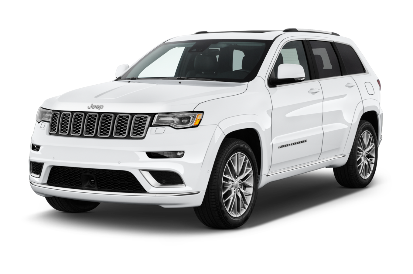 95 A Jeep Grand Cherokee Specs and Review