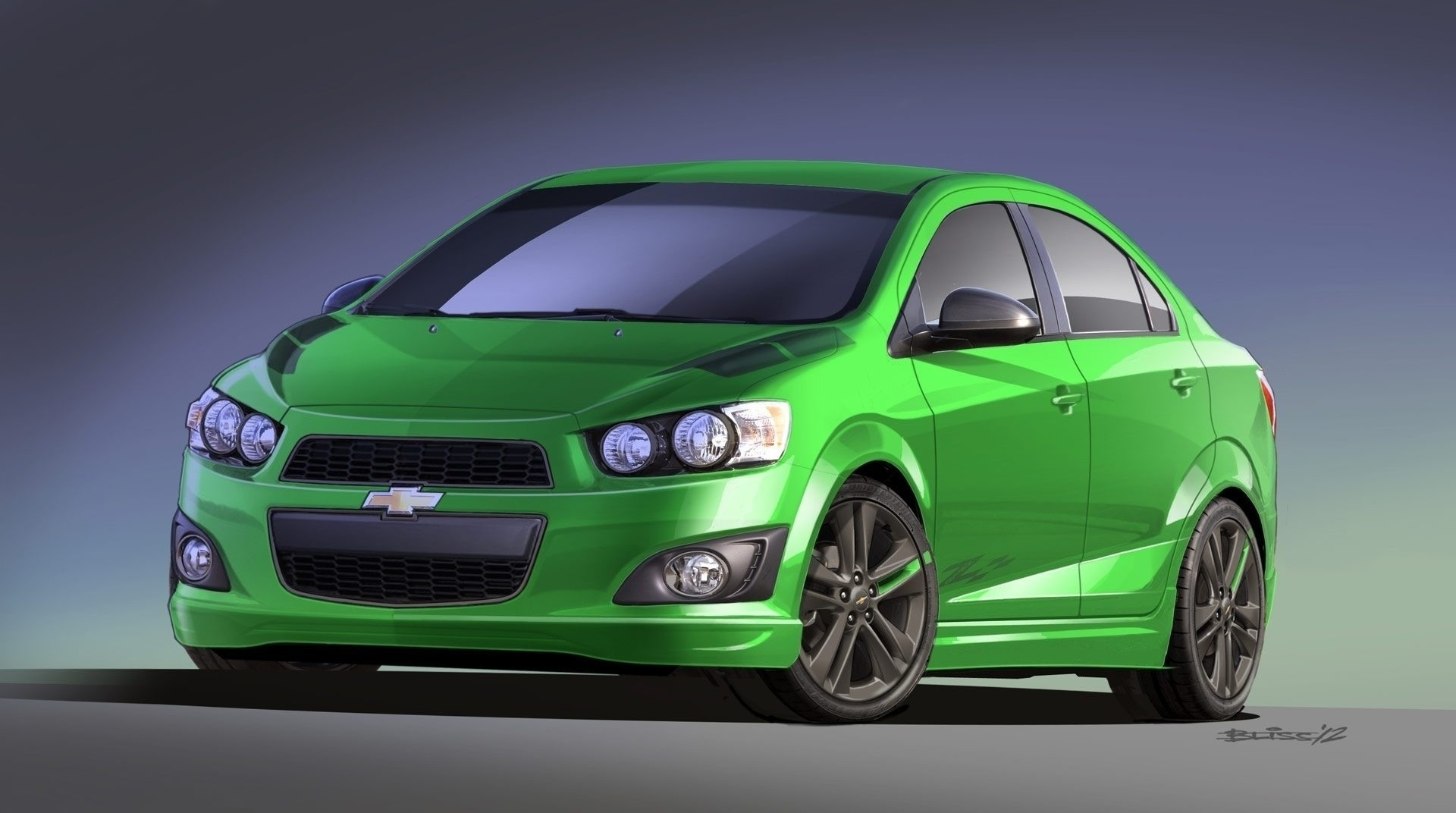 95 All New 2019 Chevy Sonic Ss Ev Rs Price and Review