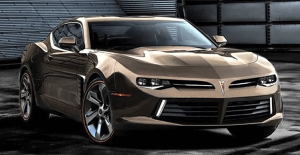 95 All New 2019 Pontiac Trans Concept and Review