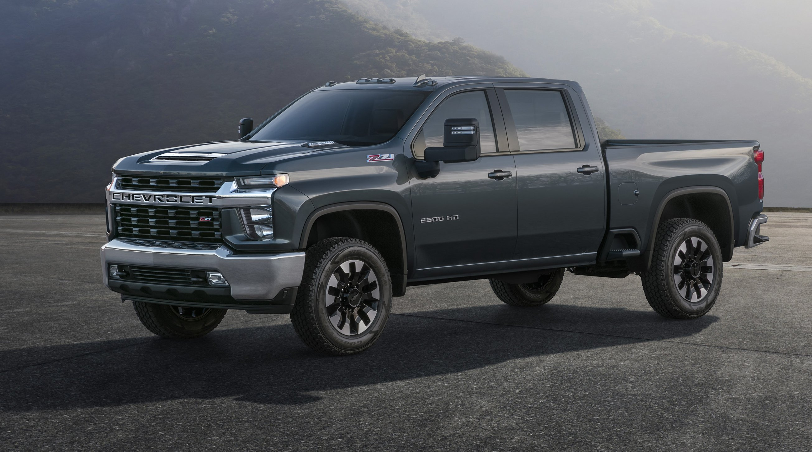 95 All New 2020 Chevy Avalanche Redesign