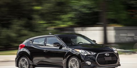 95 All New 2020 Hyundai Veloster Turbo Price Design and Review