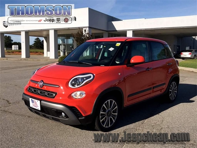 95 Best 2019 Fiat 500L Price and Release date
