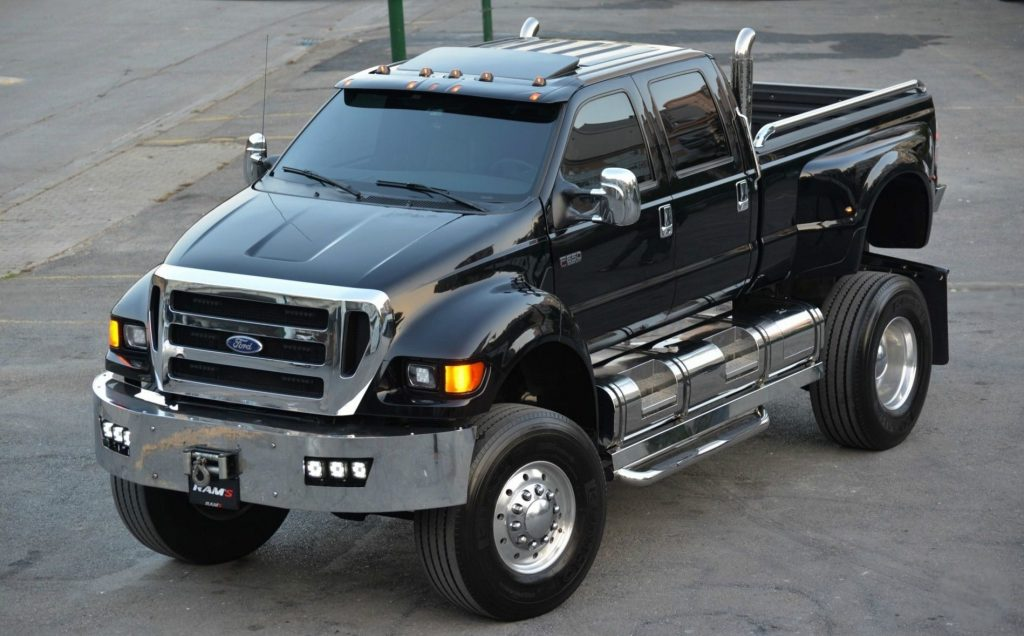 95 Best 2019 Ford F 650 F 750 Concept and Review