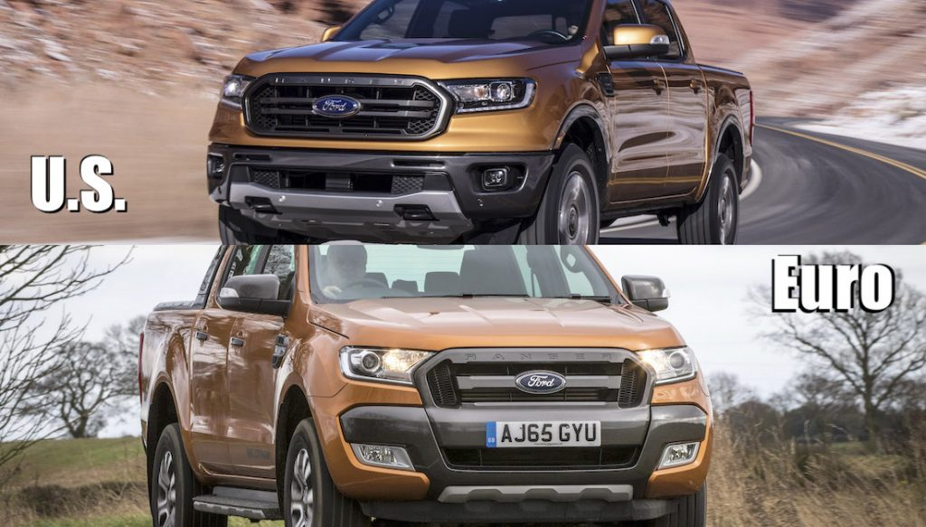 95 Best 2019 Ford Ranger Usa Concept
