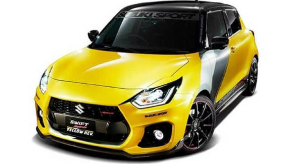 95 Best 2019 New Suzuki Swift Sport Price Design and Review