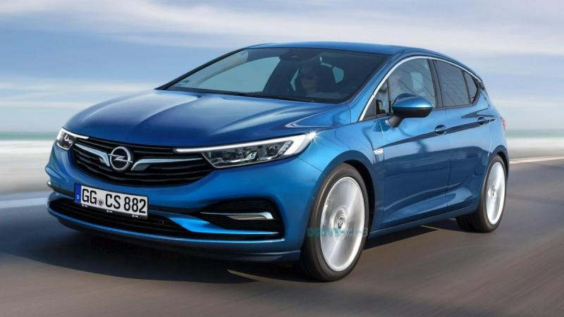 95 Best 2019 Opel Corsa Review