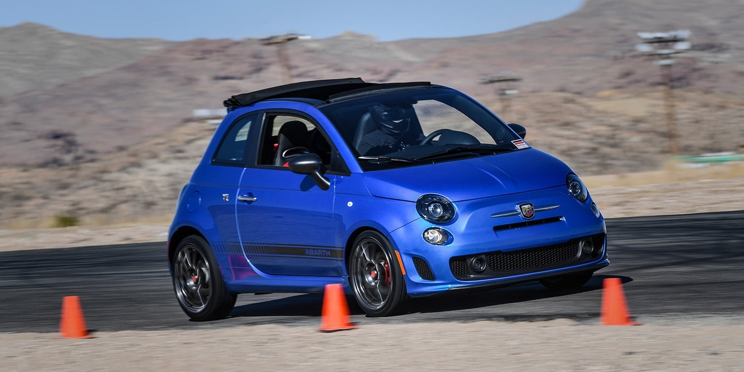 95 Best 2020 Fiat 500 Abarth Redesign