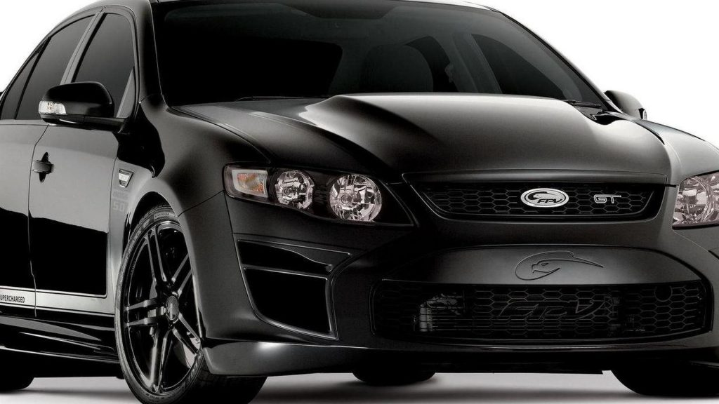 95 Best 2020 Ford Falcon Gt Redesign and Review
