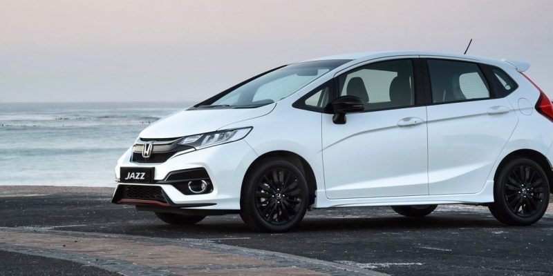 95 Best 2020 Honda Jazz New Review