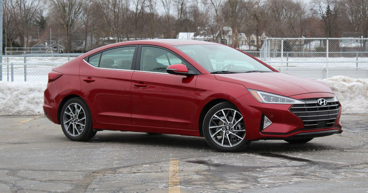 95 Best 2020 Hyundai Elantra Sedan New Model and Performance