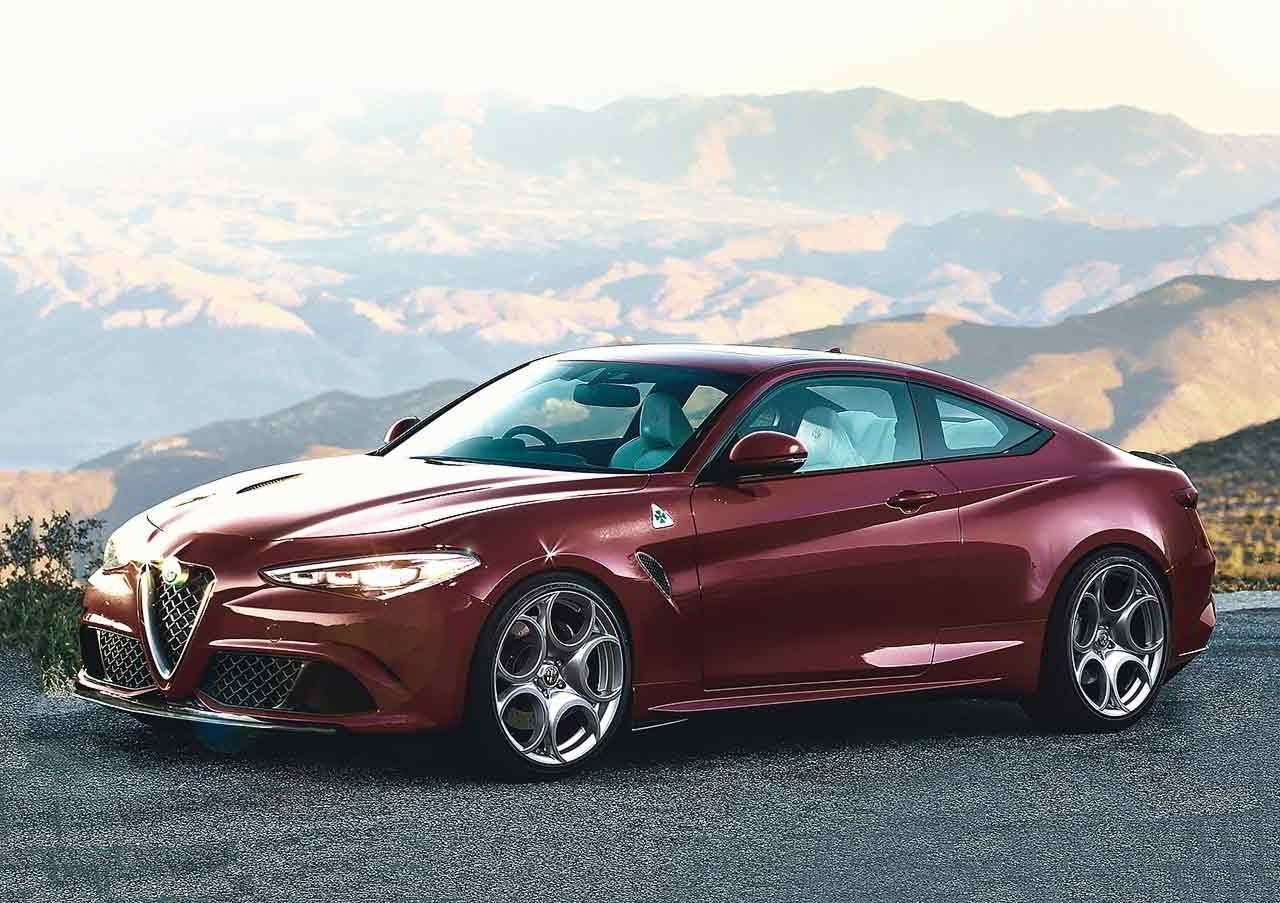 95 New 2020 Alfa Romeo Giulia Overview