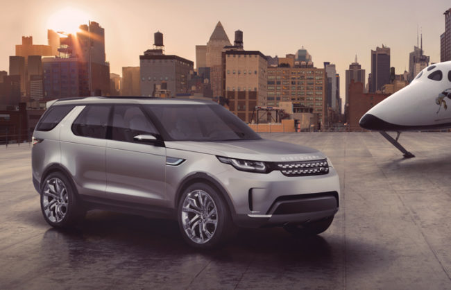 95 New 2020 Land Rover Discovery Sport Review