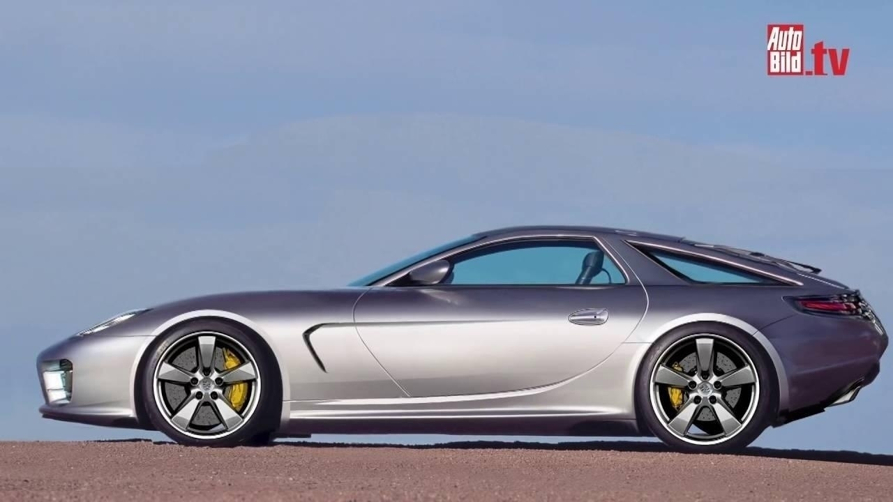 95 New 2020 Porsche 928Concept Concept and Review