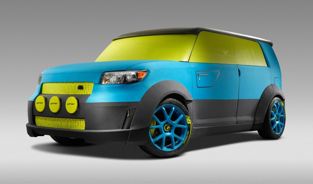 95 New 2020 Scion XB Release Date and Concept
