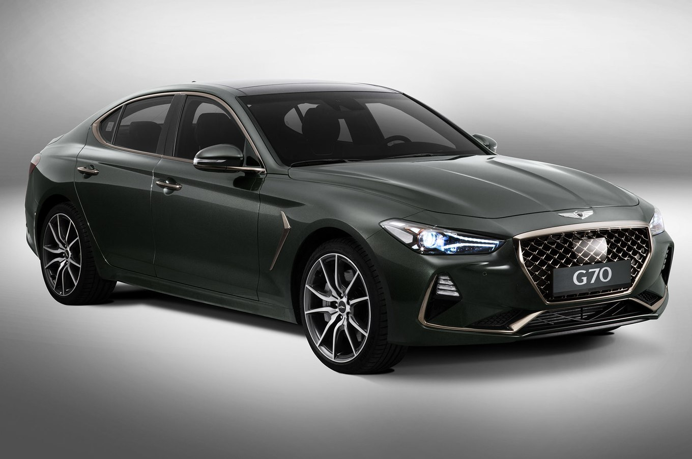95 The 2019 Hyundai Genesis Coupe Picture